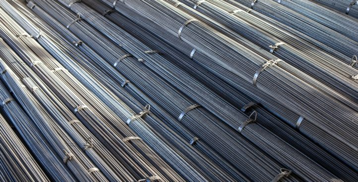 COLD ROLLED STEEL IN BARS